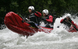 various Extreme Sport Events - worldwide