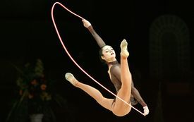 Grand Prix Finals of the Rhythmic Gymnastics