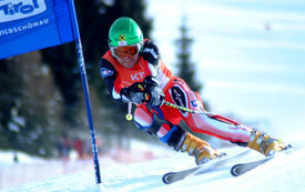 IPC Alpine Skiing World Championships for Disabled