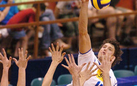 FIVB World League 2002 - 2008