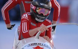 FIBT Bobsleigh World Cup Series 2012/2013 and 2013/2014